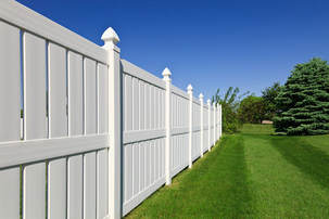 pvc fence installation fort lauderdale